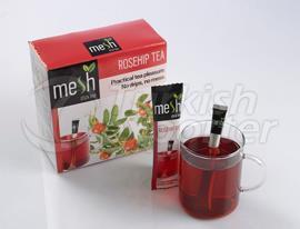 Mesh Rosehip Tea