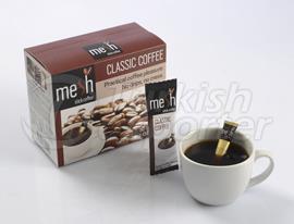 Mesh Classic Coffee