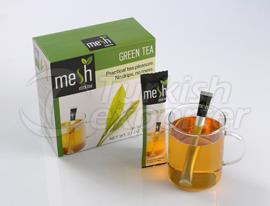 Mesh Green Tea