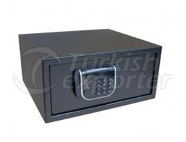 Safebox Black