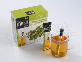 Mesh Thyme Tea