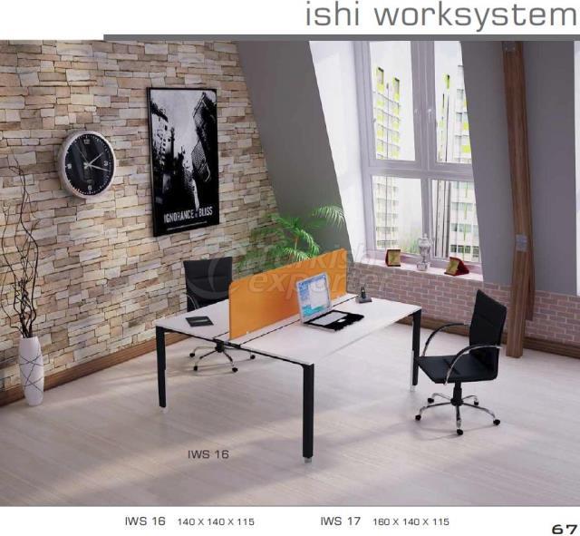 Worksystem Ishi