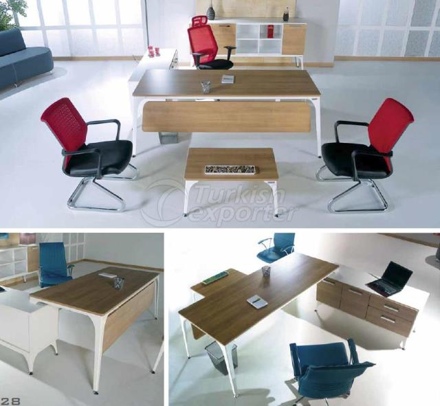 Executive Series Compact