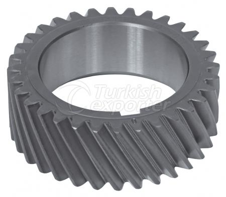 Crank Shaft Gear S1675