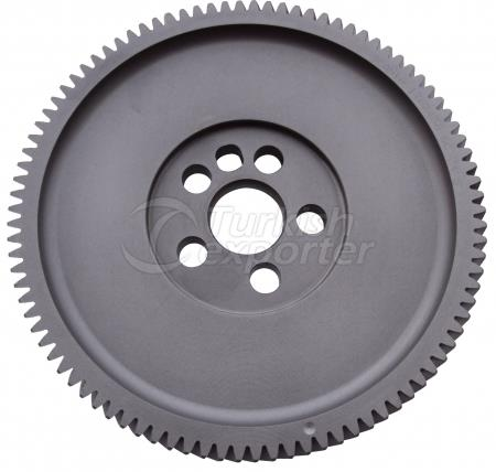 Timing Gear S1684