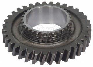 Reverse Gear S1542