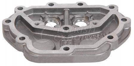 Compressor Valve Housing S1680