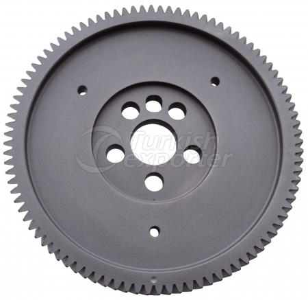 Timing Gear S1683