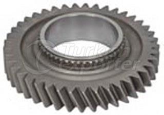 2nd Gear S1540