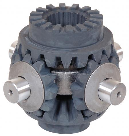 Differential Gear Kit S1386
