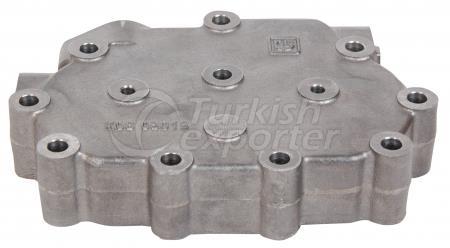 Compressor Head S1681