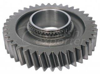 1st Gear S1522