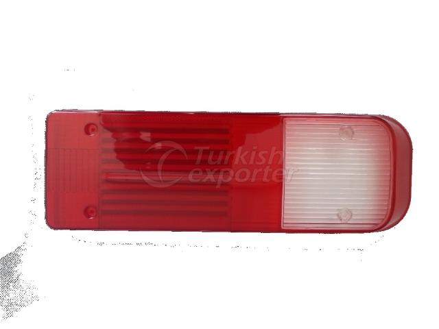 Tail Lamp Cover G1051