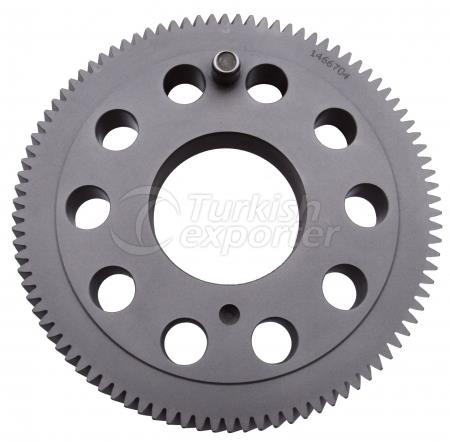 Crank Shaft Gear S1682