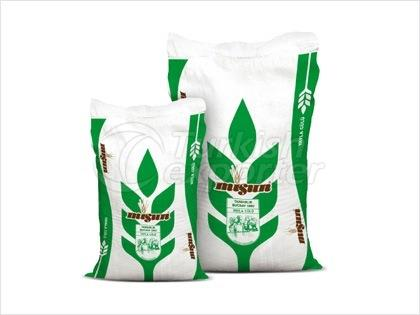 Yayla Gülü Tandoori Wheat Flour