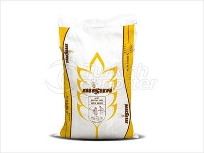 Altın Sarısı Hard Wheat Flour