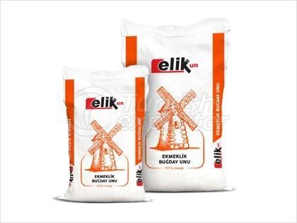 Elik Bread Wheat Flour