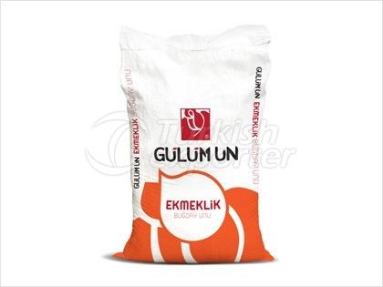 Gülüm Bread Wheat Flour