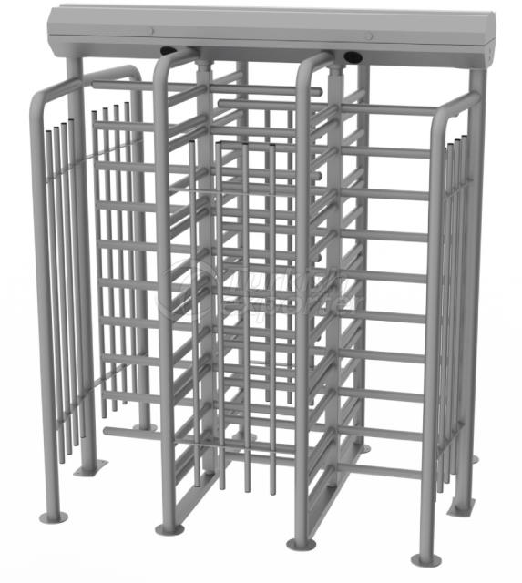 Full Height Turnstile BTX400D