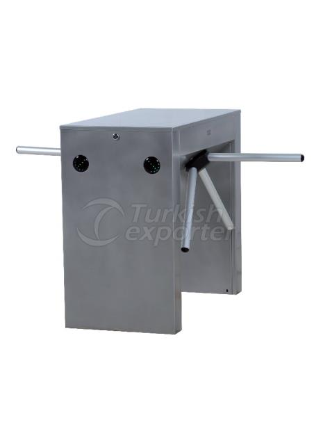 Waist Height Turnstile 700E-D