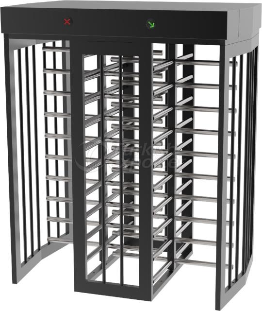 Full Height Turnstile BT402D