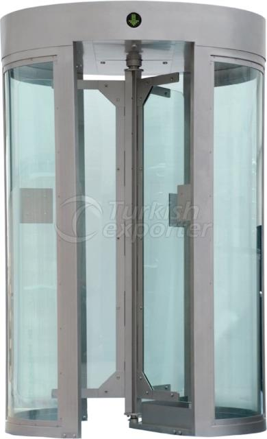Full Height Glass BT302GL