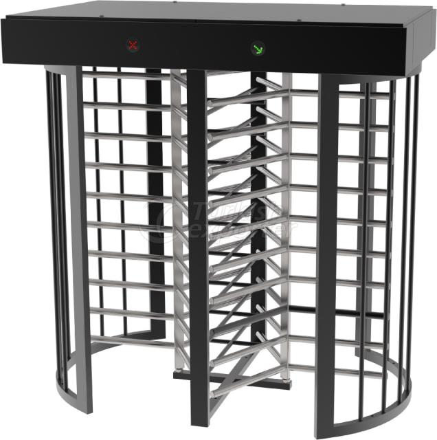 Full Height Turnstile BT312D