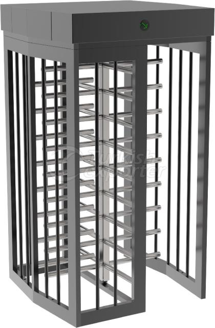 Full Height Turnstile BT402S