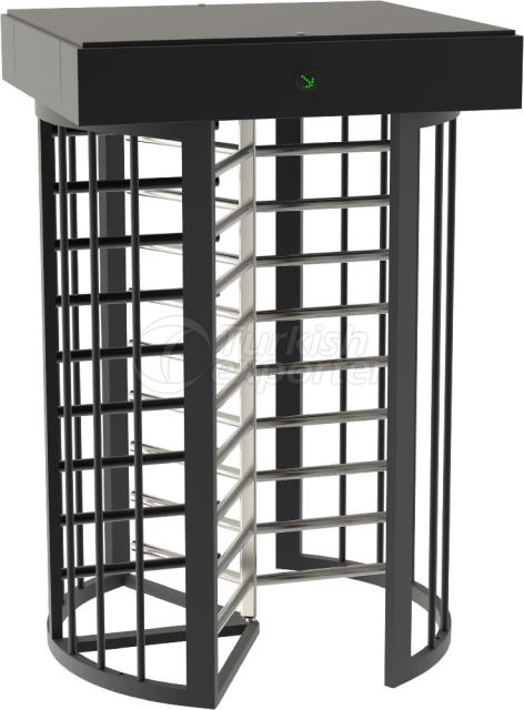 Full Height Turnstile BT312S