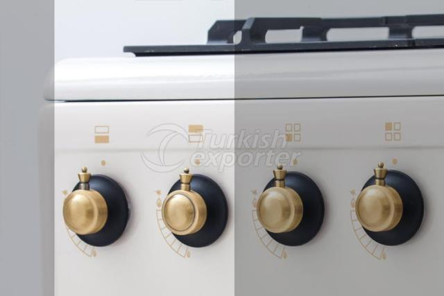 Free Standing Ovens