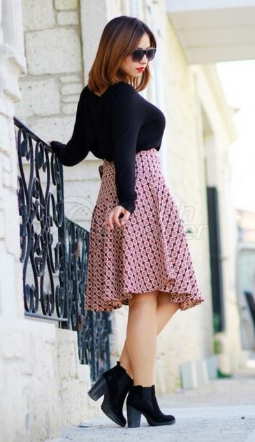 Skirt 003