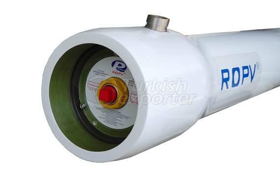 RO Membrane Pressure Vessels