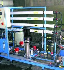 Reverse Osmosis Systems RH4