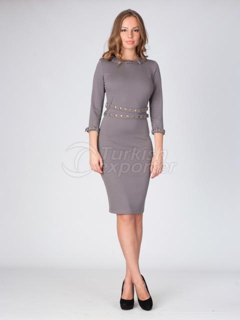 Dress WOMEN MISSY
