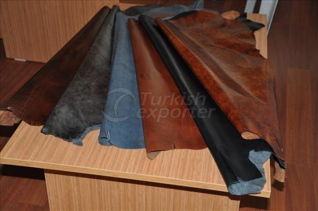 Yagmur Leather Products