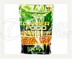 Dried Nuts-Fruits Packing