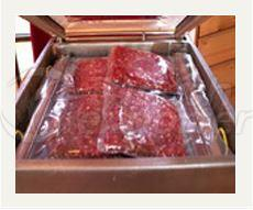 Meat Product Packing