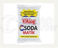 Cleaning Product Packing