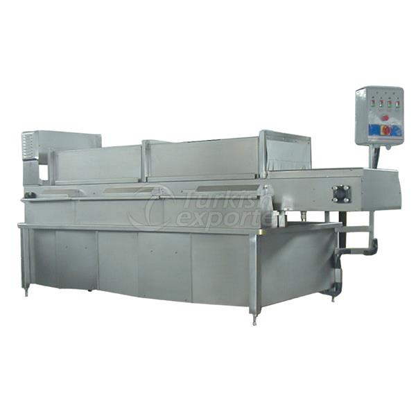 Vegetable Washing Machine SYM2500
