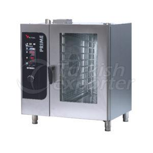 Gas convection oven / PRIME101G