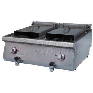 Electric fryer/EFP7020