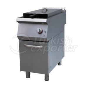 Gas fryer/GFP7010