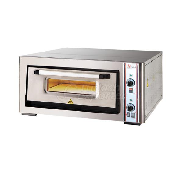 Pizza Oven Single Story PFE4251