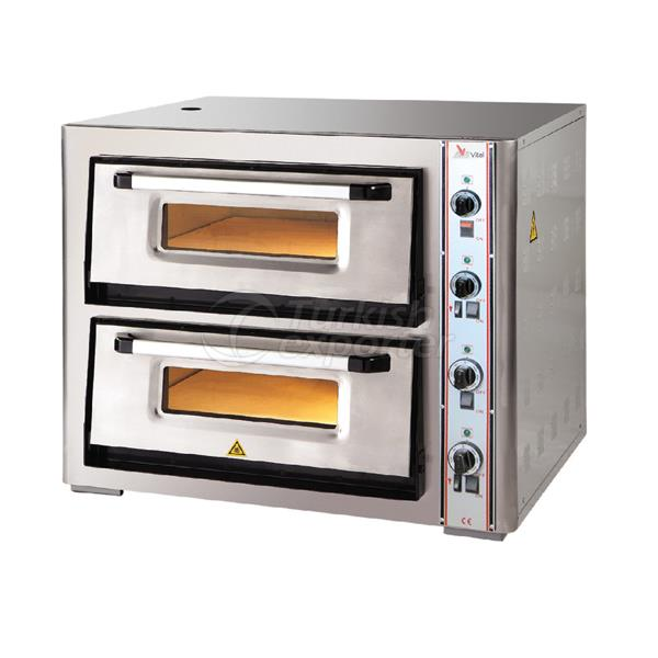 Pizzo Oven Double Story PFE4252