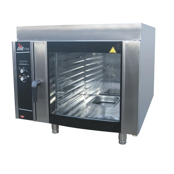Electrical Convection Oven FMC101