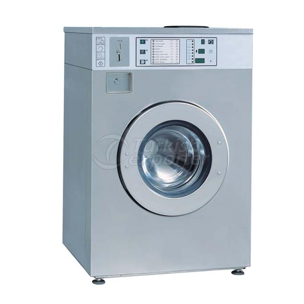 Low Spin Washer RS13