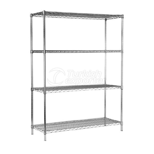 Shelving Unit VRT-15246-4