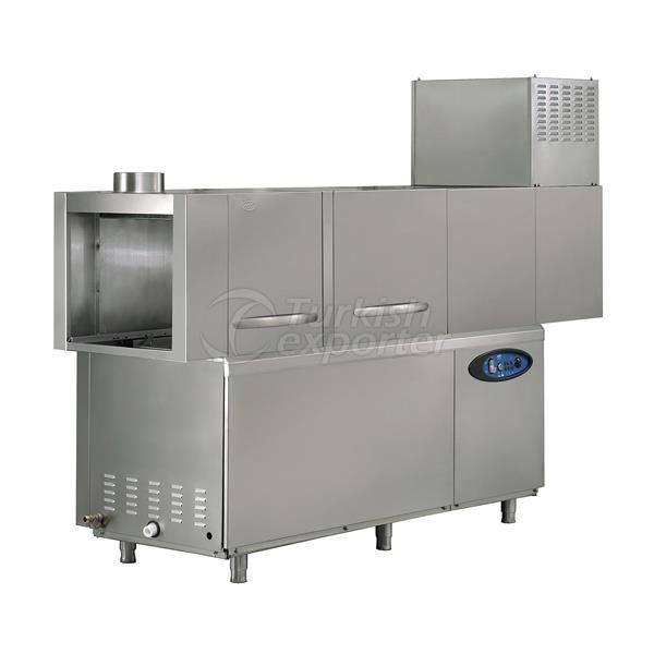 Conveyor Dish Washing Machine VBY-2000 L