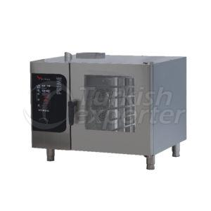 Gas convection oven/PRIME061G