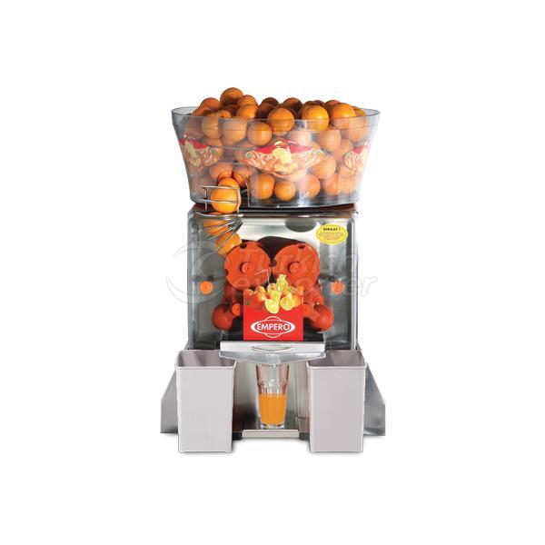 Orange Press VPS O18